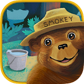 Smokey Bear-Campfire Kids Book