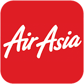 AirAsia Mobile Web