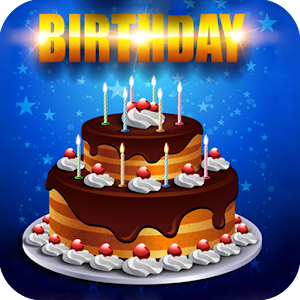 Birthday Cards 個人化 App LOGO-APP試玩