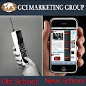 GCI Marketing Group logo