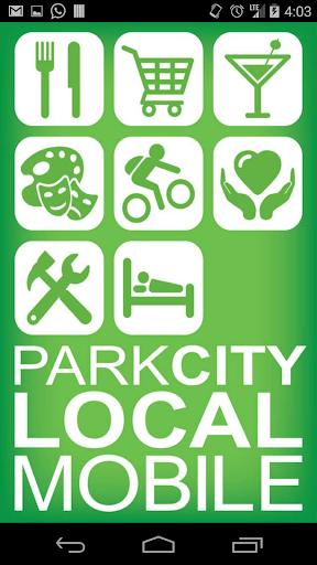 Park City Local