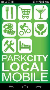 Park City Local screenshot