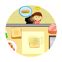Sandwich Shop Premium icon