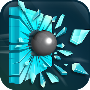 Gravity Glass Hit: Sci-Fi Loop for PC and MAC