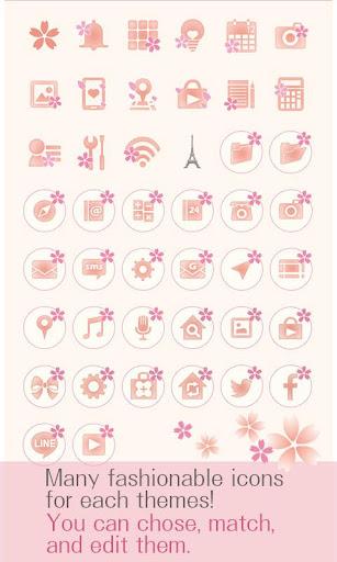 Springtime in Paris Wallpaper 1.0.1 Windows u7528 4