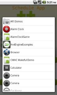 MyApp Channel- screenshot thumbnail