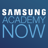 Samsung Academy Now