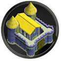 Medieval Empires RTS Strategy logo