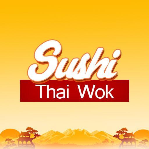 【免費購物App】Sushi Thai Wok Nürnberg-APP點子
