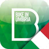 Bike in Umbria