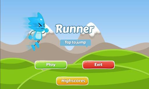 Runner - keep it running