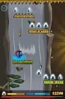 Screenshot of Ninja Dash -Deluxe