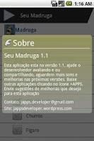 Screenshot of Turma do Chaves - Quico