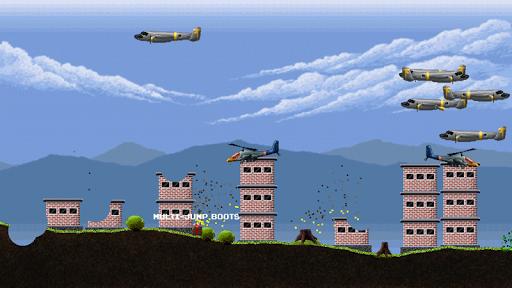 Air Attack (Ad) 4.44 Screenshots 2