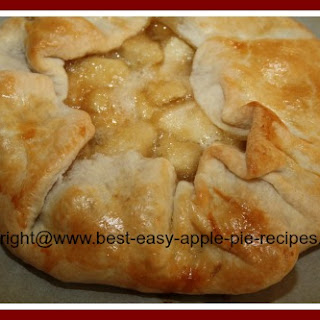 Make An Easy Single Pastry Crust Pie.