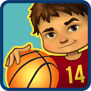 Kids basketball (sport) for PC and MAC