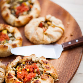 Provençal Tartlets