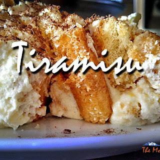 Tantalizing Tiramisu