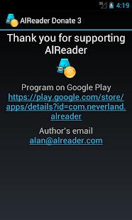 玩書籍App|AlReader Donate 3免費|APP試玩