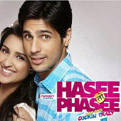 Bollywood Hasee Toh Phase Song