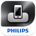 Philips DockStudio logo