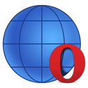 Verizon Opera Mini icon