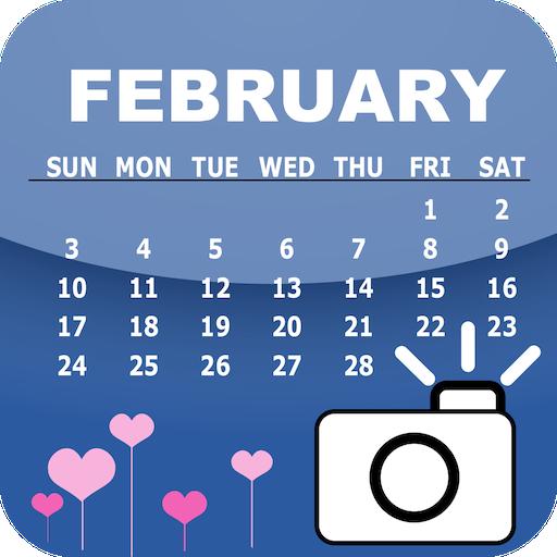 CalendarLive LOGO-APP點子