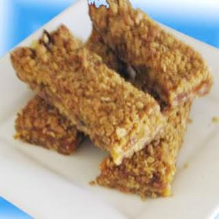 Beatrice Savitz's Apricot Cookies