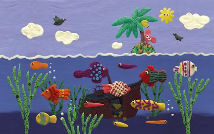 Ocean Live wallpaper HD Screenshot 6