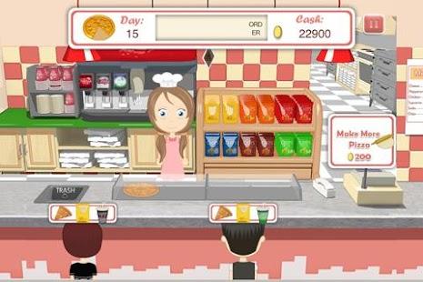 NyNy♥ Pizza Express