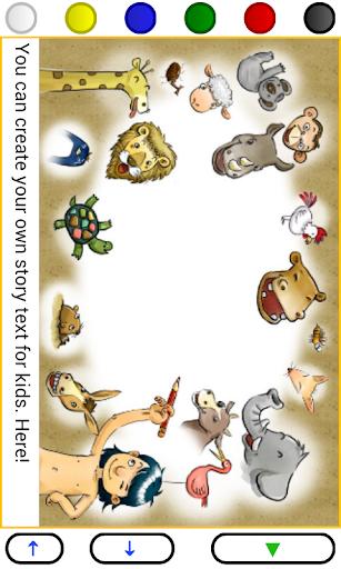 Mom&Dad's KidsBibleStory v2.A Apk Download 3