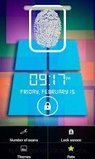 تحميل تطبيق Fingerprint Lock Screen.apk لفتح وقفل الشاشة بالبصمة للاندرويد والهواتف الذكية