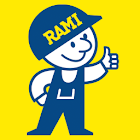 Ramirent Sverige icon