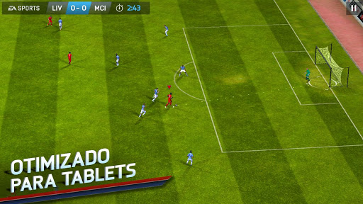 24ef9dc12e Download - FIFA 14 da EA SPORTS™ v1.3.6 - Eu Sou Android