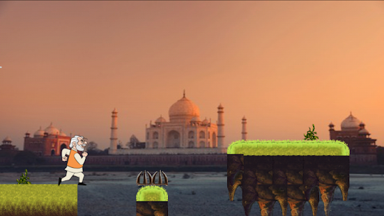 Modi Run- screenshot thumbnail