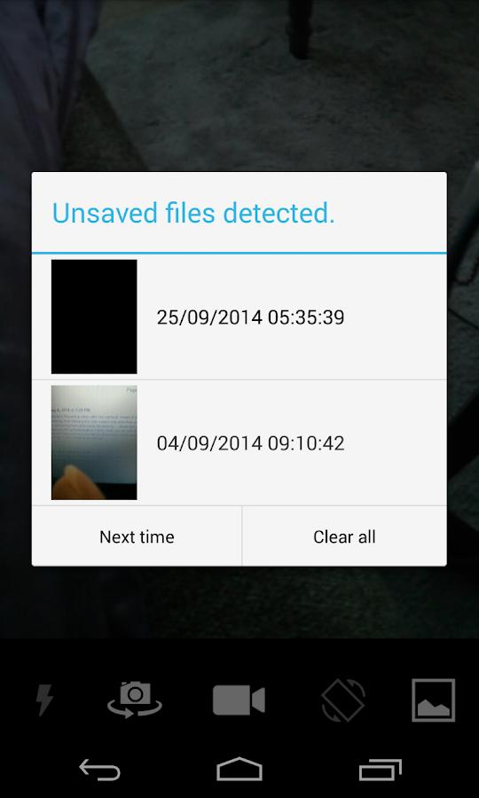 GIF Camera - screenshot