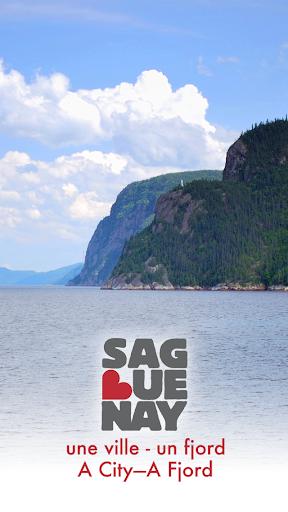 Saguenay Une Ville - Un Fjord