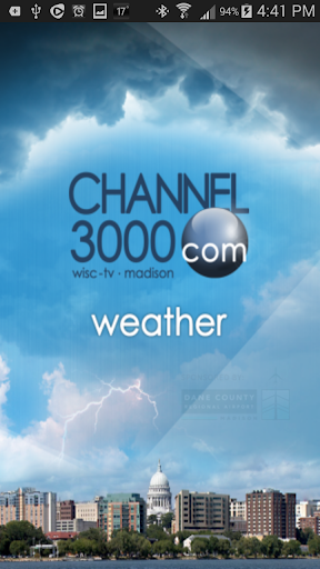 Channel3000 WISC-TV3 Weather