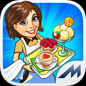 Game Coffee Shop: Cafe Business Sim APK for Windows Phone