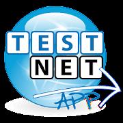 TestNet App