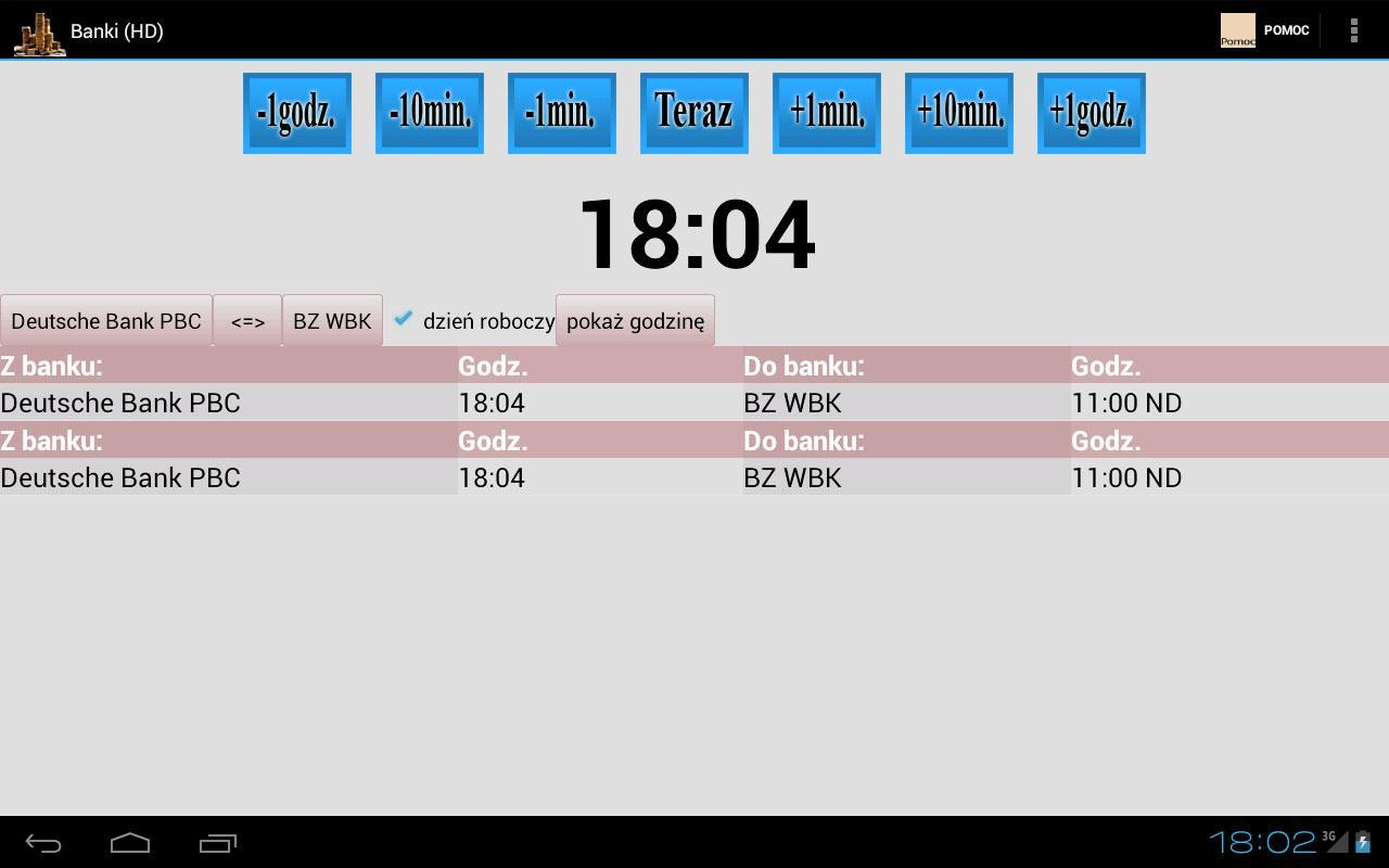 Banki (HD)- screenshot