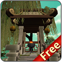3D Mystic Temple HD Free