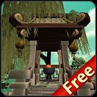 3D Mystic Temple HD Free icon