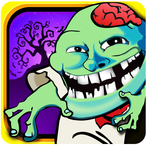 Spooky Surfers the Zombie Run 賽車遊戲 App LOGO-硬是要APP