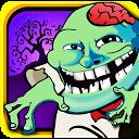 Spooky Surfers the Zombie Run APK