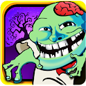 Spooky surfistas Zombie Run icon