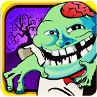 Spooky Surfers the Zombie Run icon