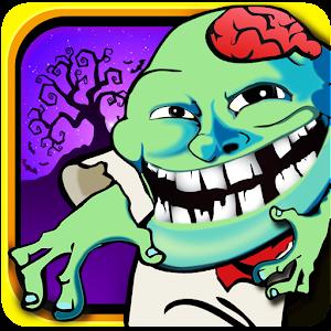鬼衝浪的殭屍運行 賽車遊戲 App LOGO-硬是要APP