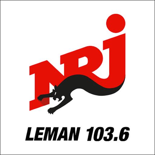 NRJ Léman Smartphone LOGO-APP點子