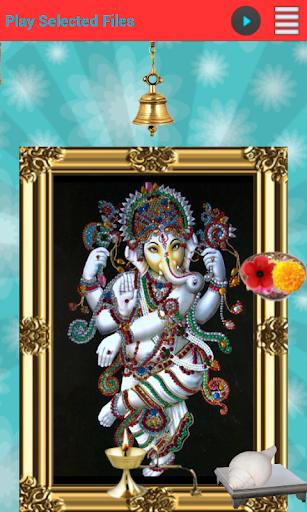 Lord Ganesha Ji Aarti Temple